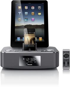 These iPad/iPhone Dock Combos Can Hold 2 Gadgets at Once   Best iPad Docks Review