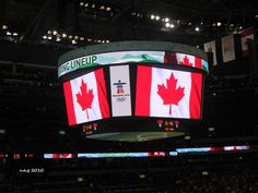 2010 Games, Vancouver BC