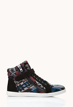 Sneakers...I'm in love