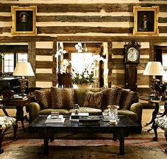 cabin furniture .