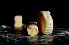 Recipe: Homemade butter and buttermilk || Photo: Victor Schrager