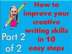 writing skills tips