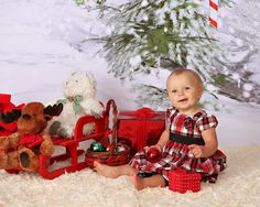 Christmas BG    5x5    7x5  Landscape by photopropguy on Etsy, $65.00