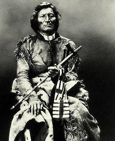 Dull Knife - Northern Cheyenne #GeorgeTupak