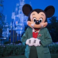 Holiday Decorating Inspiration from Walt Disney World