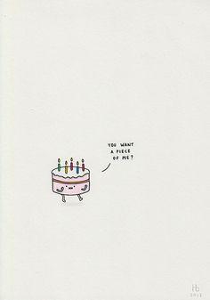 Cute  Funny Illustrations by Jaco Haasbroek - Imgur