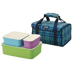 Man lunch box