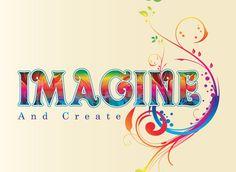 Imagine Typography