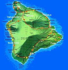 kona hawaii - Google Search