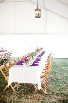 Fall farm wedding | See the pretty here -- http://www.StyleMePretty.com/2014/03/18/fall-wedding-at-kuhs-estate-and-farm/  Photography: Jordan Brittley