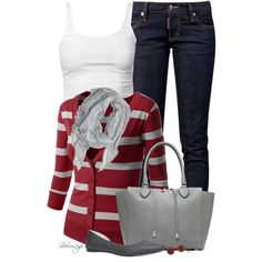 """""""Untitled #1283"""" by sherri-leger on Polyvore"""