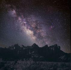 Kofa Mountains, AZ