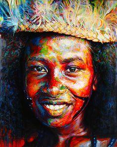"""""""Girl from Bagabaga"""", Stephen Bennett"""