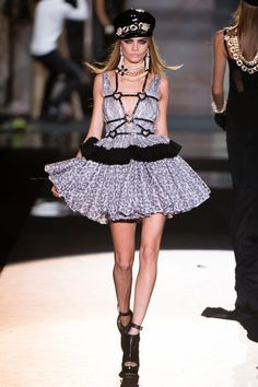 Dsquared s/s 2013