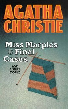 Miss Marple's Final Cases by Agatha Christie      ,http://www.amazon.com/dp/0007208618/ref=cm_sw_r_pi_dp_9CkYsb0NXVP0MZ7Y