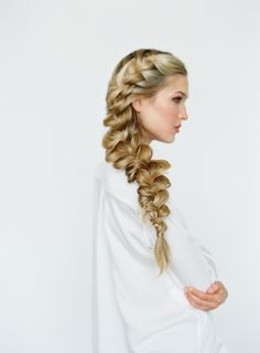 long side wedding hairstyles, french braids, romant side, braid hairstyles for long hair, hair tutorials, beauti, side braid hairstyle, hair looks, braid styles