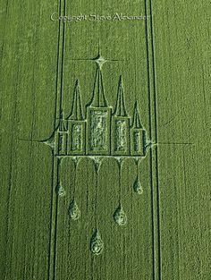 most recent crop circle 2012 3
