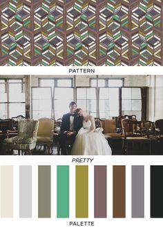 Pattern Pretty Palette | 85
