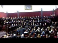 Cantares - Joan M. Serrat / Antonio Machado - Coral Polifónica de Baeza