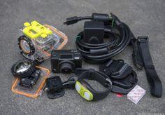 IronX HD Action Cam $200