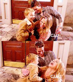 Clay, Quinn & Logan