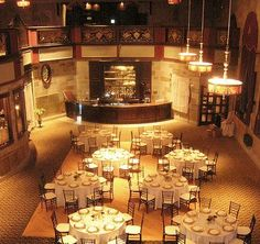 The Society Room of Hartford in Hartford CT