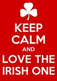 ...Love the Irish one