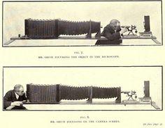 Nature Through Microscope and Camera (1909)
