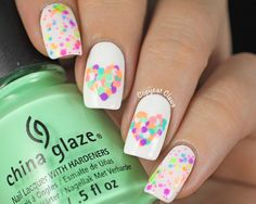 Copycat Claws: Mani Swap with Colors Frenzy