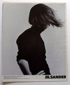 Jil Sander.