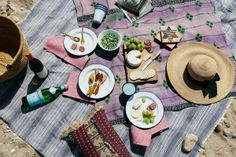 Sous Style | The Perfect Picnic Day