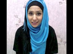 I <3 Pearl Daisy: New to Hijab?  Hope this vid is helpful in answering some Q's from sisters new to wearing Hijab. The Hoojab I'm wearing is the 'Aqua Blue' Hoojab and the Lace scarf is the 'Black Lace Scarf', both from http://www.pearl-daisy.com.