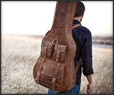 Awesome site, not just the guitar case....