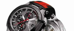 Tissot T-Race MotoGP 2014 La edición limitada de este año consta de 8.888 ejemplares de cuarzo y 3.333 unidades con movimiento automático.