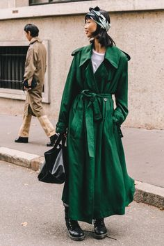 Style Inspiration: Trench coats outfits for spring #trench #trendy #spring #style #fashion