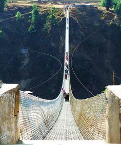 Kusma gyadi Bridge Nepal.jpg