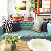 Emily Henderson_Living Room. Love her style!