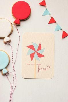 pinwheel invitation, birthday parties, color, birthday cookies, birthday balloons
