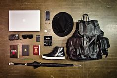 Essentials: Mega