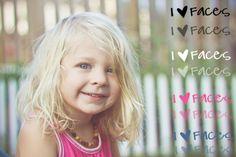 10 Steps to Creating & Saving a Photoshop Brush as a Watermark by @keli via iheartfaces.com