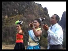 Lao song: Lam Tung Wai ລຳຕັ່ງຫວາຍ