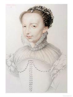 Catherine de' Medici, 5th January 1589