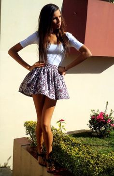 that outfit  <3