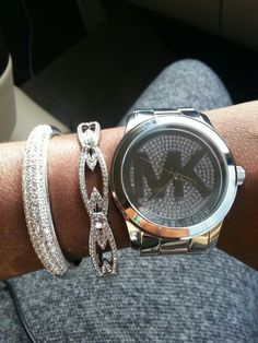 this watch will be mine.