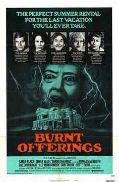 Burnt Offerings (1977)