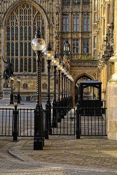 House Parliament