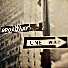 Broadway !!!!