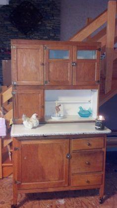 antique hoosier cabinets on pinterest hoosier cabinet vintage
