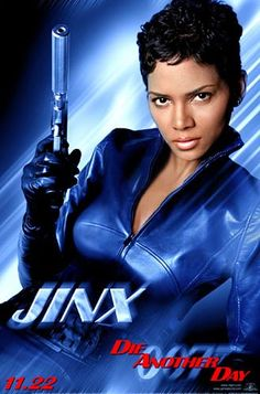 Blue Latex Catsuit worn By Halle Berry in Die Another Day. Buy your Catsuit for dance from DCUK Dance Clothes.