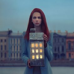 sweet home  by oprisco